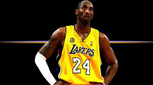 Kobe Bean Bryant With Tattoo On Right ...