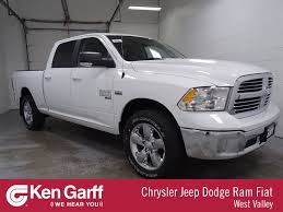 New 2019 RAM All-New 1500 Big Horn/Lone Star Crew Cab in West Valley ...