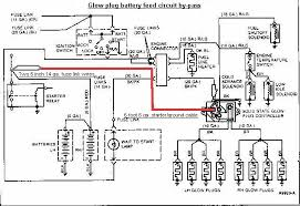 ford f battery wiring diagram ford f battery 1992 ford f250 battery wiring diagram ford diesel 6 9 7 3 idi