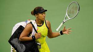 Naomi Osaka: Tennis champion to take ...