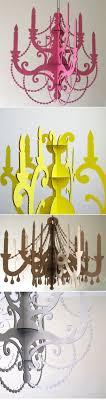 best paper chandelier ideas on paper mobile paint module 100