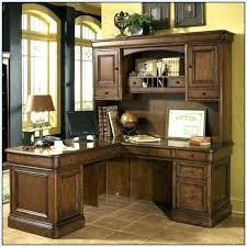 l desk with hutch home office l desk l shaped desk hutch home office executive home