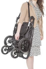 Amazon.com : Valco Baby Snap4 Single Stroller (Black Beauty ...
