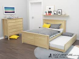Kids Bedroom Furniture Packages Dandenong Bedroom Suites Trundle Double B2c Furniture