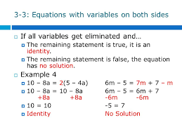 practice 3 equations with variables on both sides tessshlo