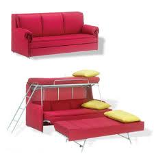 Convertable Beds Folding Into Sofa Extraordinary Couch Bunk Beds Convertible Design