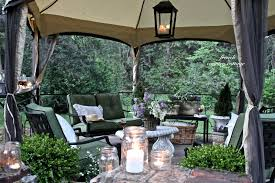 french inspired lighting. English Garden Inspired Patio Makeover With Kmart - FRENCH COUNTRY COTTAGE French Lighting E