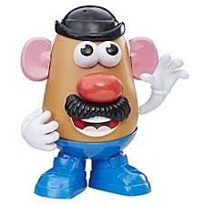 mr potato head mustache. Delighful Mustache Playskool Mr Potato Head With Mr Mustache E
