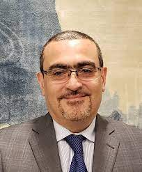 Dr. Ramiz Alakbarov was appointed on 15 February 2020 to serve as Assistant  Secretary-General and Deputy Executive Director (Man