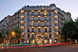 Apartment barcelona in lesbian