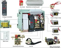 power circuit breaker wiring diagram wiring diagram and wiring diagram for a circuit breaker box see detailed description shanghai changjiu electrical