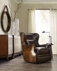 Living Room Club Chairs Hooker Furniture Living Room Wellington Swivel Club Chair Cc418 Sw 086