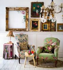 interiors preloved delights with vintage chic aficionado sarah