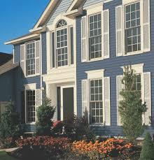 exterior vinyl decorative trim. vinyl siding - premium pointe 360 on double 4\ exterior decorative trim