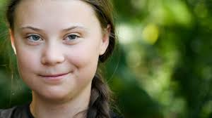 Greta Thunberg has turned marketing on its head trademarking her name :  CityAM
