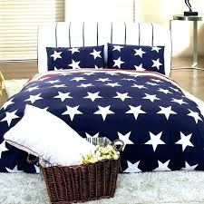 blue and white striped bedding sets navy