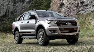 2018 ford lifted. plain 2018 2018 ford ranger off road bumper xlt lift intended lifted