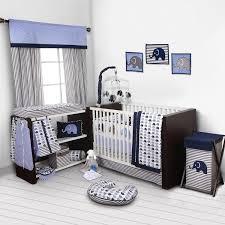 elephant crib bedding for baby