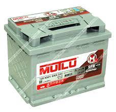 Аккумулятор <b>Mutlu</b> Calcium Silver <b>60 Ач</b> L2.60.054.B п.п. купить в ...