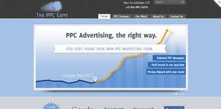 the ppc guys is a search engine marketing agency with a specialized focus on conversion based pay per click management with a track record of delivering advertising agency office google