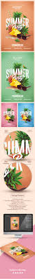best ideas about flyers flyer design graphic summer party psd flyer template 4