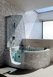 mixed units are not only the latest craze of fashion but also a very practical and functional furnishing solution for your bathroom each corner bath with