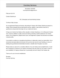 Cover Letter For Academic Position How To Write A Cover Letter To Get The Job Cover Letter Now