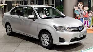 Toyota Corolla AXIO: Reviewed...