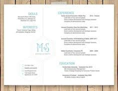 this unique hexagonal resume template is professional simple and modern the landscape format will landscape resume samples