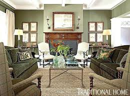 Green Living Room Ideas Best Decorating