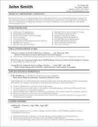 Resume Navigation Awesome 3012 Medical Assistant Student Resume Healthcare Resume Examples Free