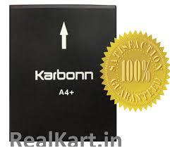 KARBONN BATTERY FOR KARBONN A4 PLUS A4+ ...