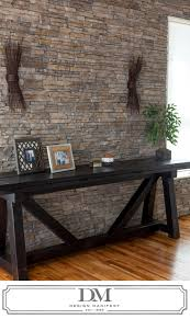 Organic Modern Furniture Before And After Villanova Modern Organic Dining Room Design