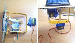 solar panel diy step 8