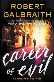 career of evil hachette book group career of evil