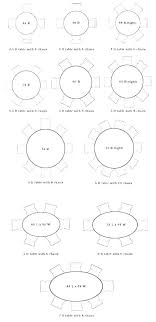kitchen table dimension 6 person dining table dimensions round dining table sizes 6 round table size
