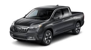 2019 Honda Ridgeline – All-Purpose Pickup Truck | Honda