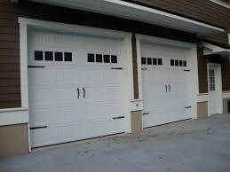 heavenly 8 by 7 roll up garage door