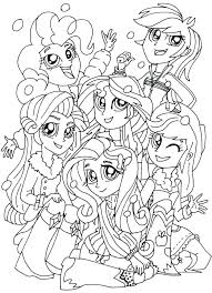 my little pony equestria s printables my little pony s coloring pages kitchen tables