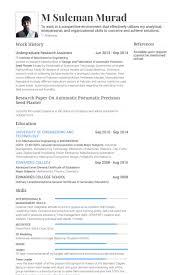 curriculum vitae  curriculum vitae template undergraduateundergraduate research assistant visualcv resume samples cv examples