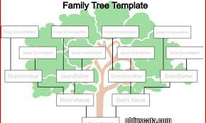 photo family tree template where can you find a family tree template