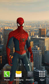 Amazing Spider-Man 3D for Android ...