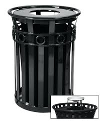 ... Fancy Garbage Cans Decorative Trash Cans Outdoor Patio Decorating Fancy Trash  Cans For Kitchen ...