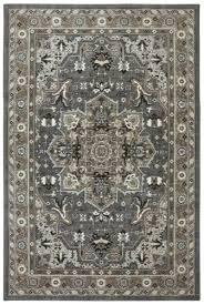 karastan euphoria rhodes ash grey 90272 multi area rug