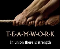 Motivational Quotes For Teamwork Fascinating 48 Inspirational Teamwork Quotes And Sayings With Images