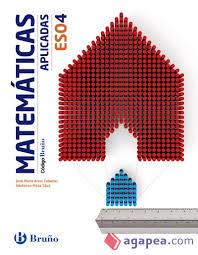 Código Bruño Matemáticas Aplicadas ...