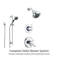 pulse shower head delta shower head reviews with delta chrome shower delta shower head reviews with