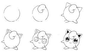Learn Draw Swablu From Pokemon Pokemon Step By Fondos De Pantalla