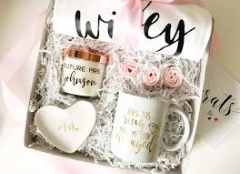 today good engagement gifts of bridal ts bridal tset bridal tbasket bridal tset