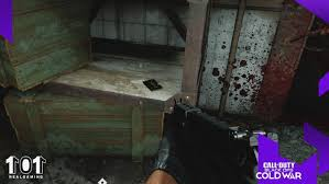 Call of Duty: Black Ops Cold War <b>Zombies</b> - How to activate the Die ...